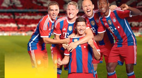 DHL Bayern Munich partnership