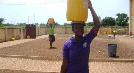 100 - HSBC - WaterAid Ghana IMG1
