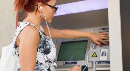 105 - HSBC Talking ATMs