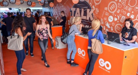 64 - Freshers Week - New Limitless Student Offers from GO