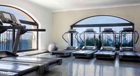 WestinWORKOUT Fitness Studio