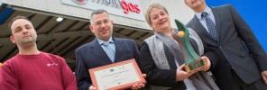 20150127 - Multigas Ltd awarded for good practice in health and safety sector - BC5Q0434