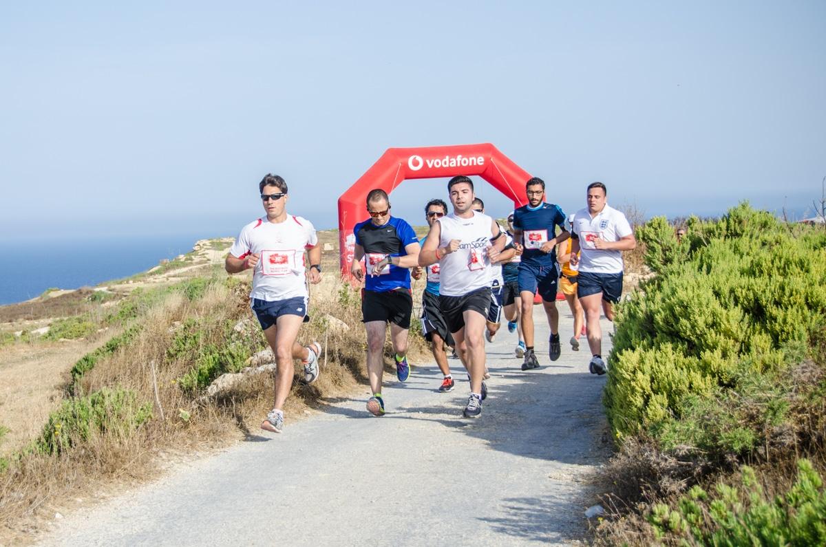 Josanne Cassar | Vodafone employees celebrate 25th ...