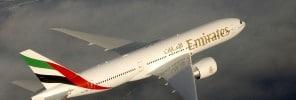 52 - An Emirates Boeing 777-200LR