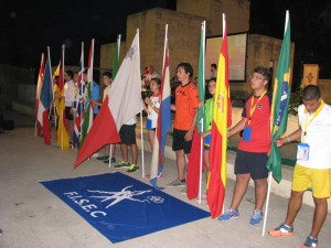 13 - GSD Marketing supports FISEC international games for teenagers - 1