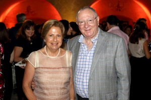 Patricia Mercieca - Hugh Mercieca