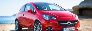 Opel Corsa registrations are up