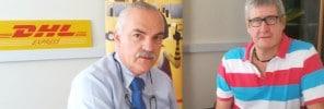 DHL sponsors Malta Marathon once again