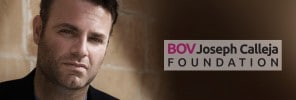 Joseph Calleja Official Foundation