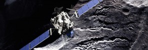 03 - Rosetta spacecraft -1