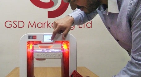 17 - Coke bottles recycled into cool gadgets at Science in the City