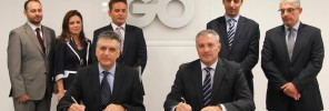 Bank of Valletta commissions GO to deliver Gigabit fibre network - 1