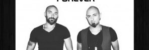 Toby & Brendan Jackson - Forever (press release) low res