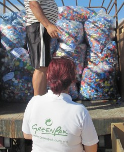 GreenPak's 'Nirricikla ghall-Istrina' again beats its own record - 2