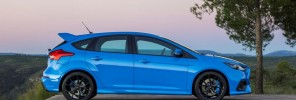 03 - Ford Focus RS