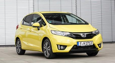04 - Honda Jazz