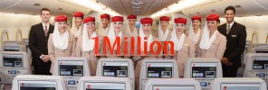 05 - Emirates becomes world's first airline with 1 million Instagram followers - 2