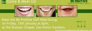 January Be Positive Self Help Grp Meeting