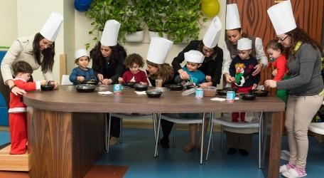 The Westin Family Kids Club Activity