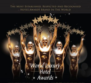 World Luxury Hotel Awards Promotion
