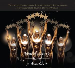 World Luxury Hotel Awards Promotion