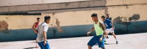 Neymar Jr 5 Red Bull