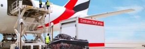 15 - Emirates SkyCargo wins International Air Cargo Carrier of the Year award in India