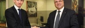 16 - HSBC MUBE Agreement