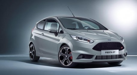 Ford at Geneva Unveils New 200 PS Fiesta ST200; New Kuga SUV Debuts Alongside Road and Race Ford GTs