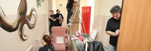27 - CSR Day IMG2 - HSBC Bank Malta