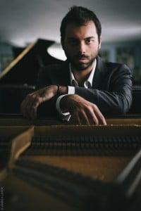 Pianist Leonardo_Barilaro