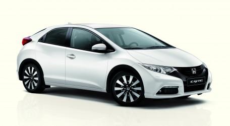 16 - Honda Civic for Puttinu Auction