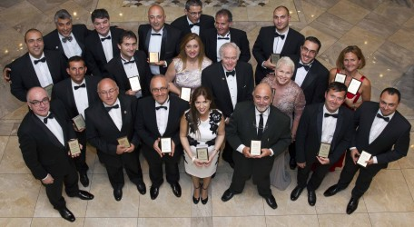 20160529 - Malta BNI Awards Ceremony IPH_1929 -1