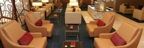 43 - Emirates opens new lounge at Cape Town International Airport - 1