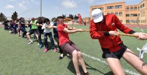 47 - HSBC Sports and Fun Day IMG1-1
