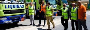 Dutch Ambassador pays courtesy visit to Gasco Energy - 2