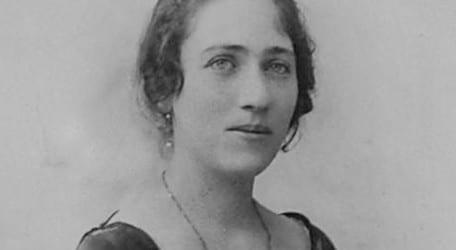 Henriette Chevalier unsung Maltese heroine