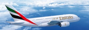 58 - Emirates to deploy flagship A380 on Johannesburg route