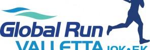 01 - Global Run Valletta 2016 - Logo