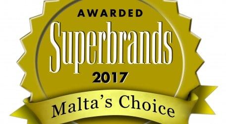 Award Malta 2017