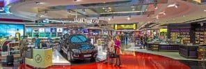 73 - Emirates Skywards partners with Dubai Duty Free for Miles redemption at Dubai Airports (Copy)
