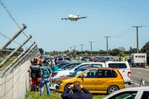 75 - Emirates Double-Deckers make it a New Zealand double-header - 1