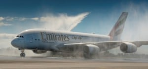 75 - Emirates Double-Deckers make it a New Zealand double-header - 2