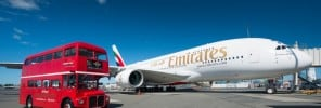 75 - Emirates Double-Deckers make it a New Zealand double-header - 3