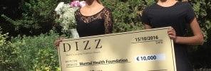 DIZZ donation MF-1