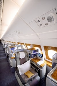 85 - Emirates welcomes new generation A380 and Boeing 777 aircraft to its fleet - 3