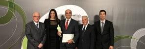 42. Angelo Xuereb Award