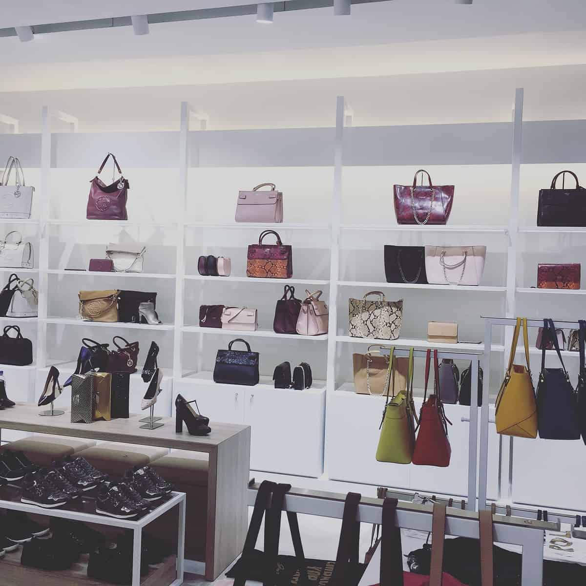 Josanne Cassar   First GUESS California Concept Store  Beyond the ... 17e841333cb