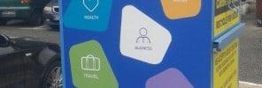 GasanMamo Insurance supports new environmental concept