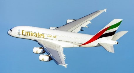 07 - Emirates brings daily A380 service to Sao Paulo